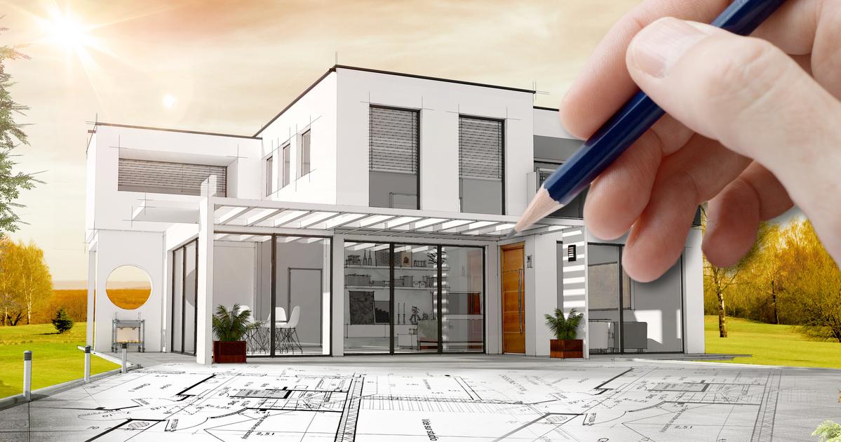 La Fabrique A Plans Dessinateur Projeteur 14
